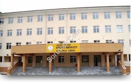 Erdem Beyazıt Anadolu Lisesi