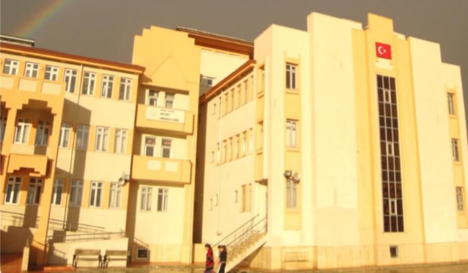 Akyurt Anadolu Lisesi