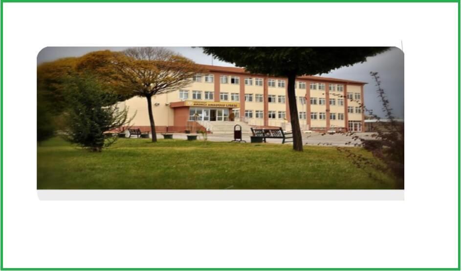 Akıncı Anadolu Lisesi