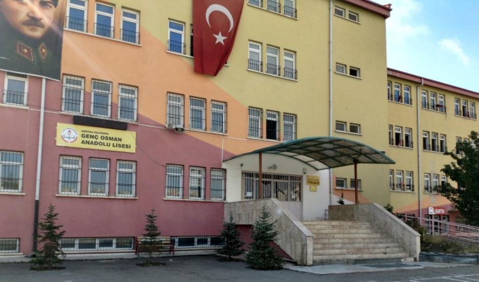 Genç Osman Anadolu Lisesi