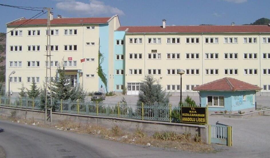 Kızılcahamam Anadolu Lisesi