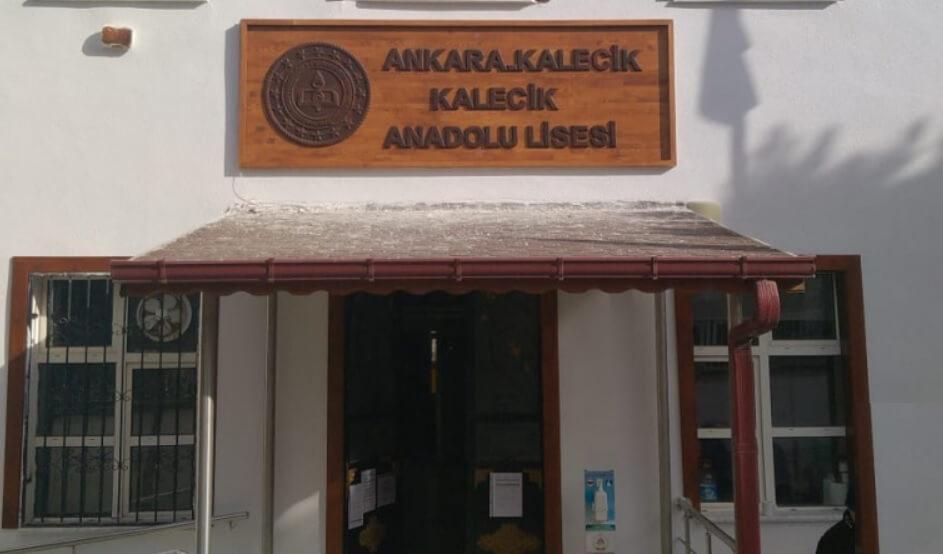 Kalecik Anadolu Lisesi