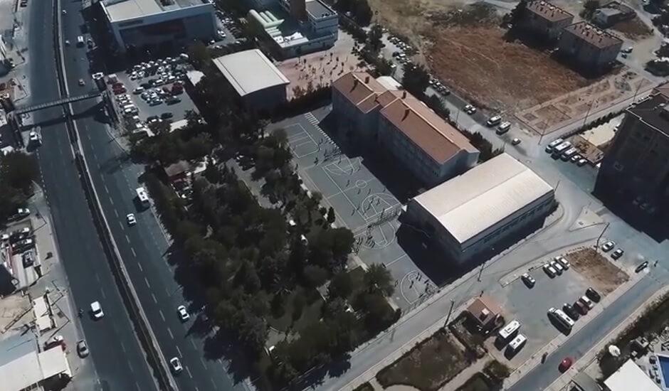 15 Temmuz Şehitler Anadolu Lisesi