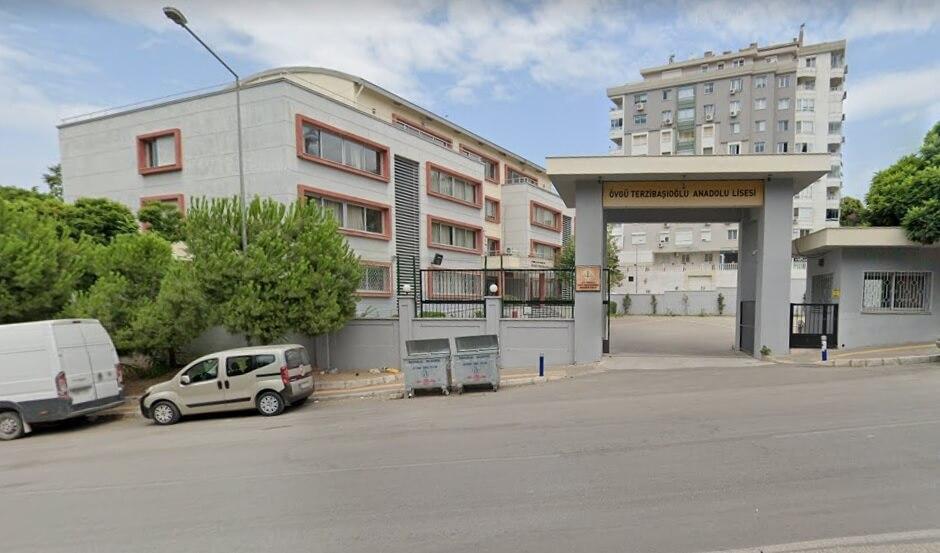 Övgü Terzibaşıoğlu Anadolu Lises