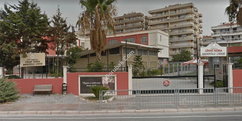 Karşıyaka Cihat Kora Anadolu Lisesi