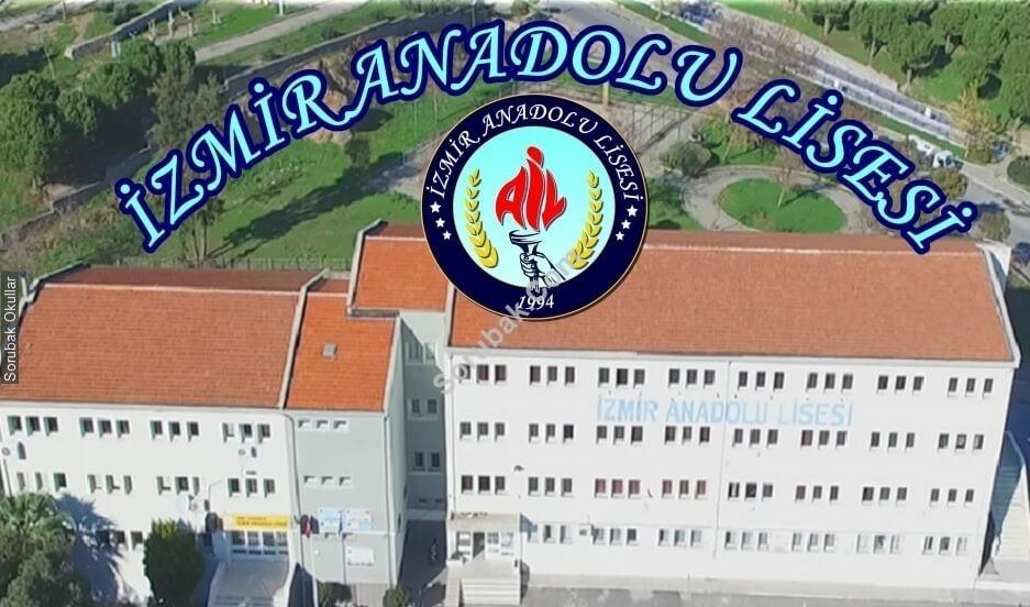 İzmir Anadolu Lisesi