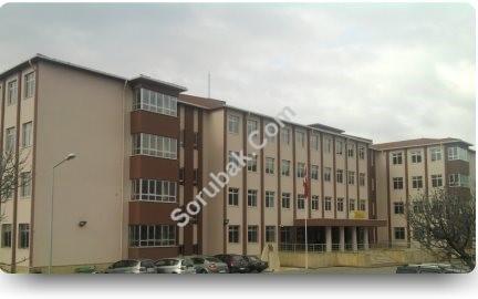 Ödemiş Ticaret Odası Anadolu Lisesi