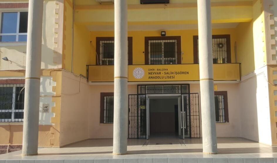 Nevvar Salih İşgören Anadolu Lisesi