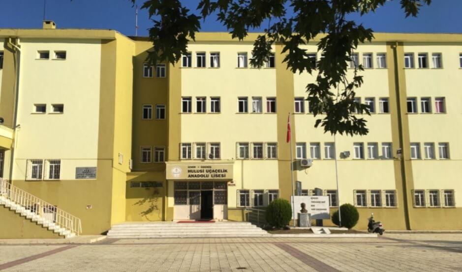Hulusi Uçaçelik Anadolu Lisesi
