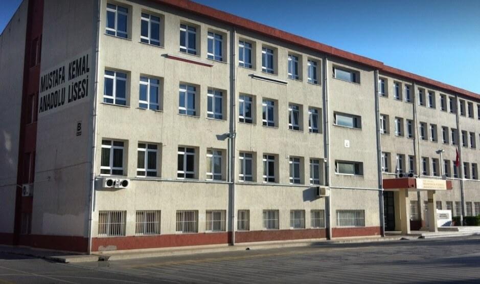 Mustafa Kemal Anadolu Lisesi
