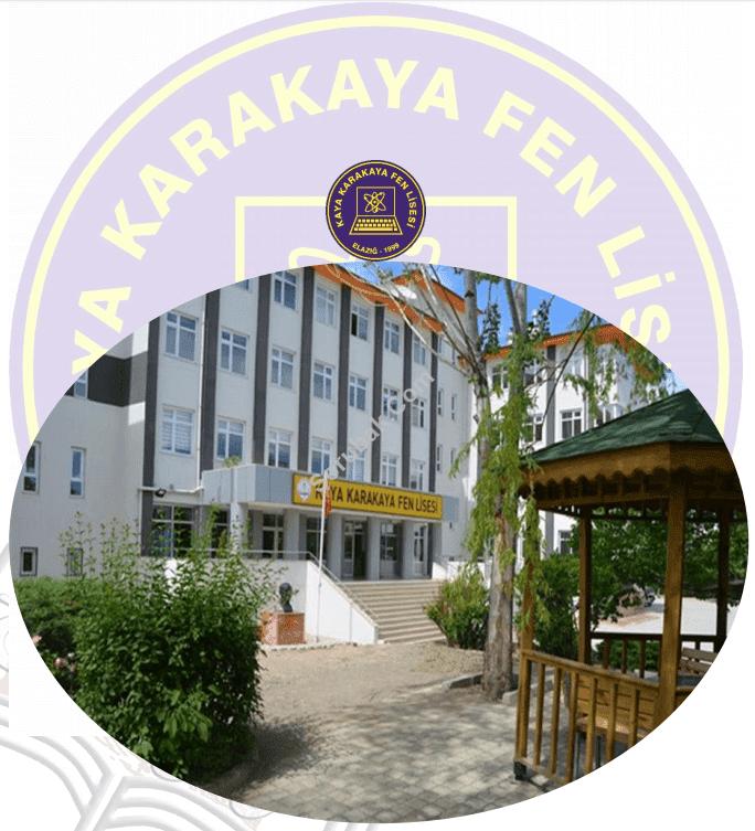 Kaya Karakaya Fen Lisesi