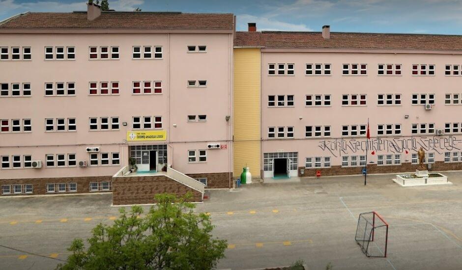 Ödemiş Anadolu Lisesi