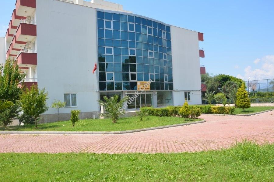 Havva-Sedat Avcıoğlu Fen Lisesi