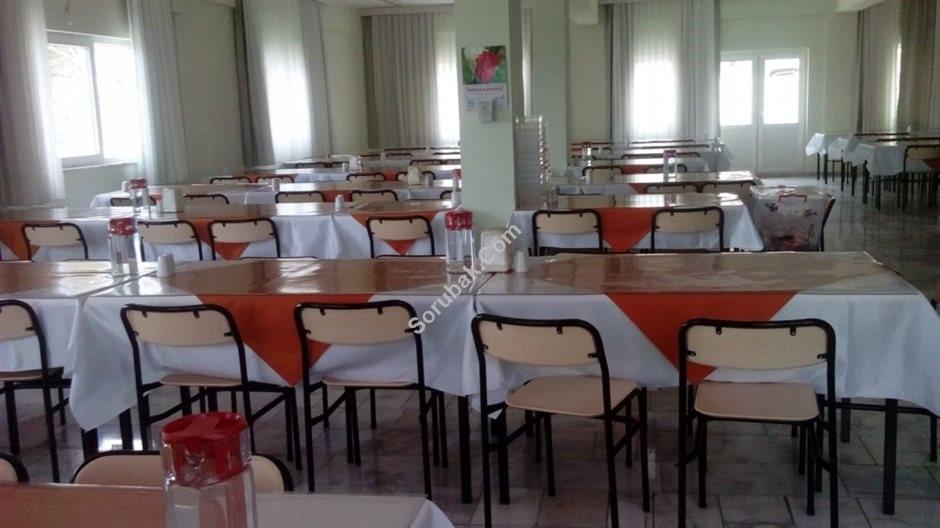 Turan Erdoğan Yılmaz Fen Lisesi