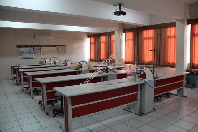 Adana Anadolu Lisesi