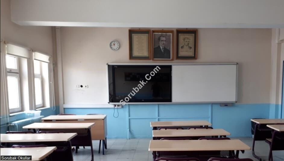 Selçuklu Anadolu Lisesi