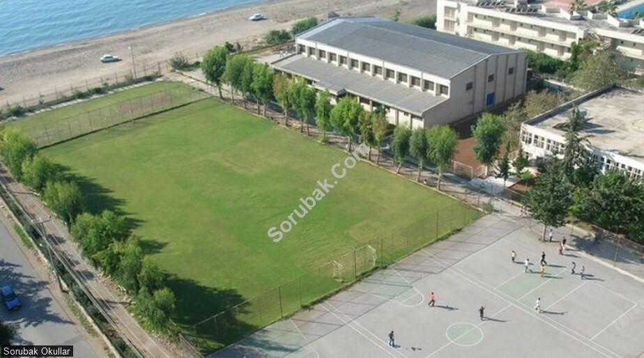 İçel Anadolu Lisesi