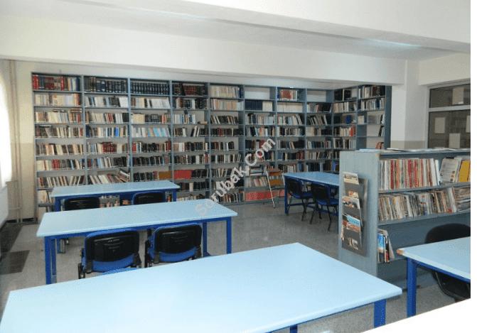 İzmir Fen Lisesi