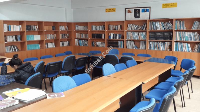 Selim Nevzat Şahin Anadolu Lisesi