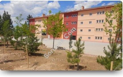Turgut Özal Anadolu Lisesi
