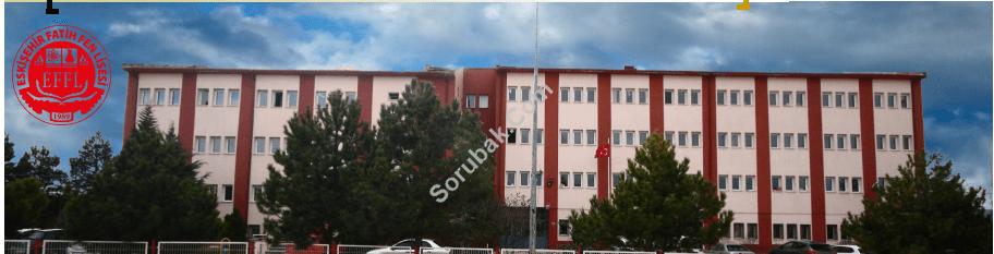 Eskişehir Fatih Fen Lisesi