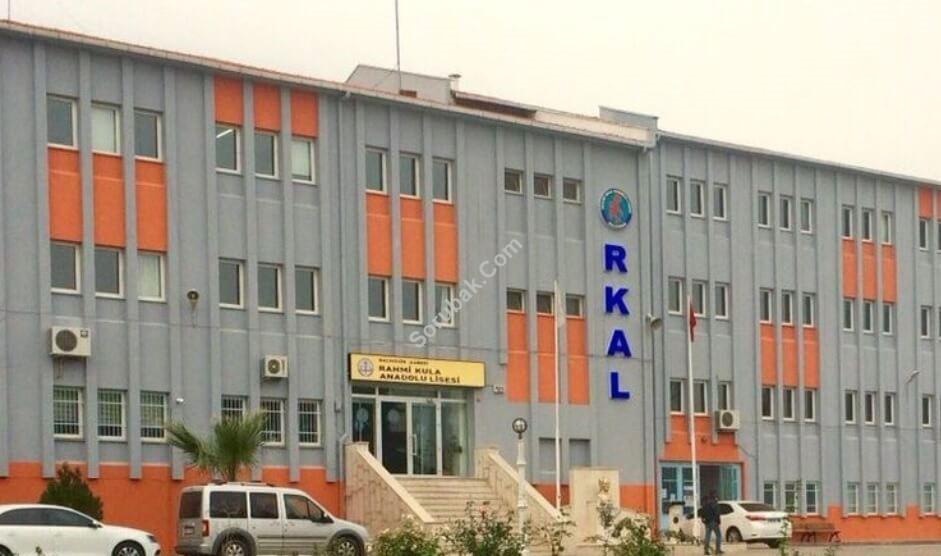 Rahmi Kula Anadolu Lisesi