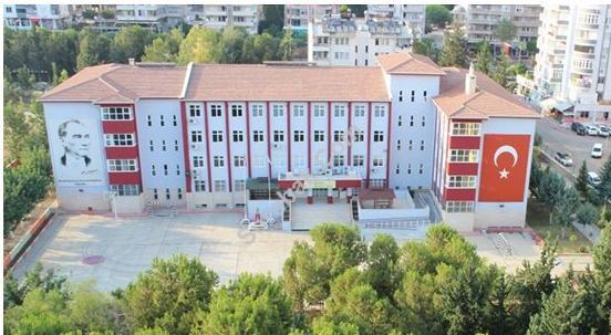Piri Reis Anadolu Lisesi