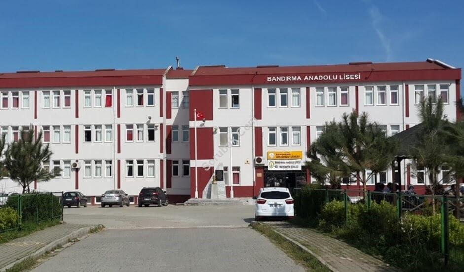 Bandırma Yavuz Sultan Selim Anadolu Lisesi