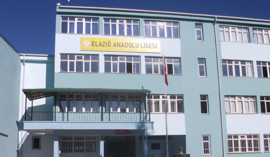 Elazığ Anadolu Lisesi