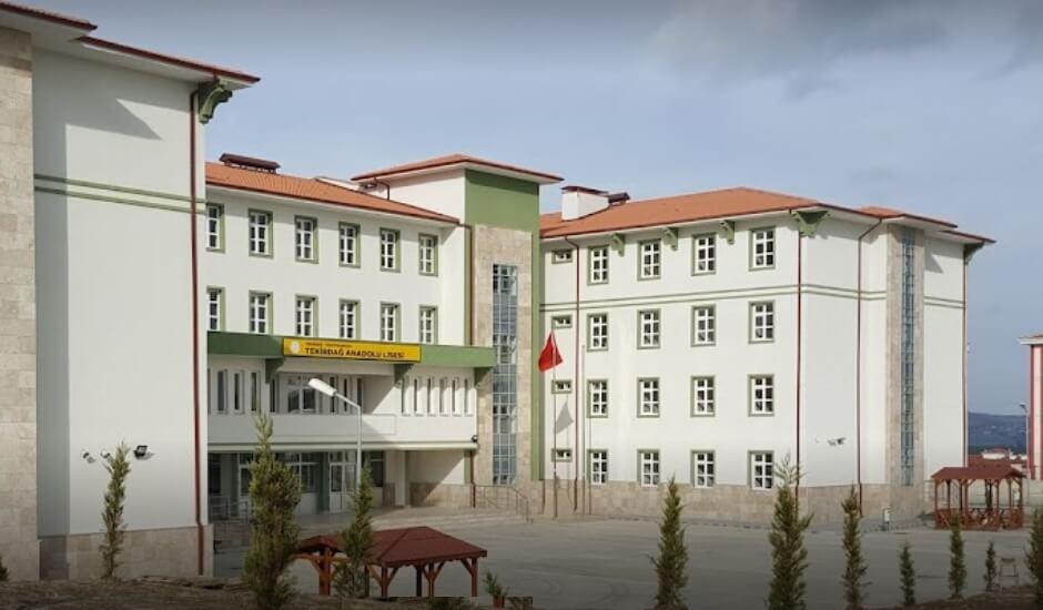 Tekirdağ Anadolu Lisesi
