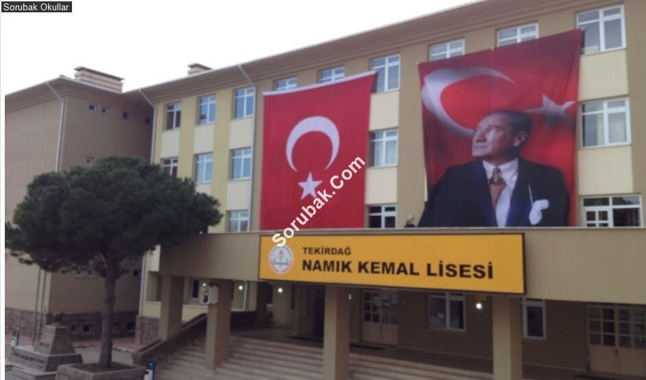 Namık Kemal Lisesi