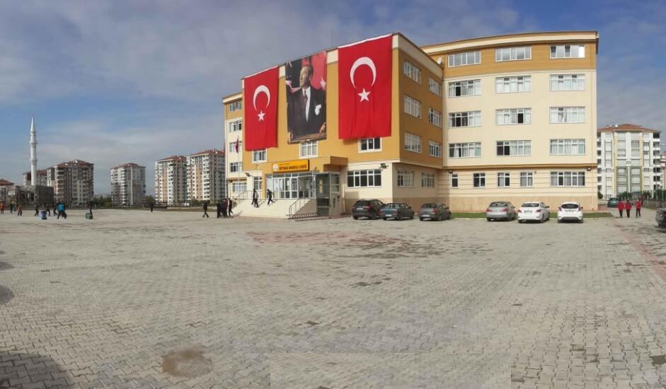 Beydağı Anadolu Lisesi
