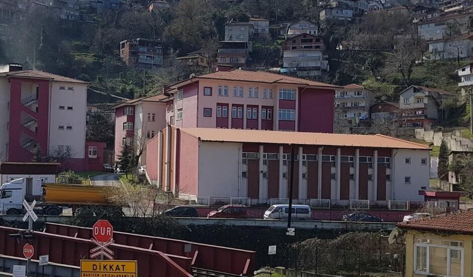 Zonguldak İMKB Anadolu Lisesi