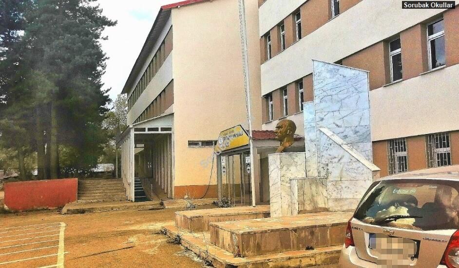 Erzurum Anadolu Lisesi