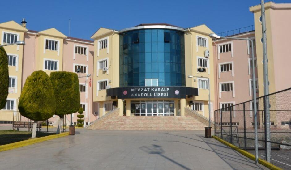 Nevzat Karalp Anadolu Lisesi