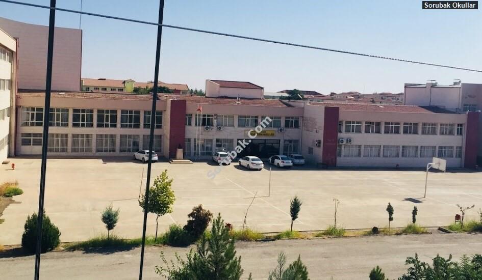 Rekabet Kurumu Anadolu Lisesi