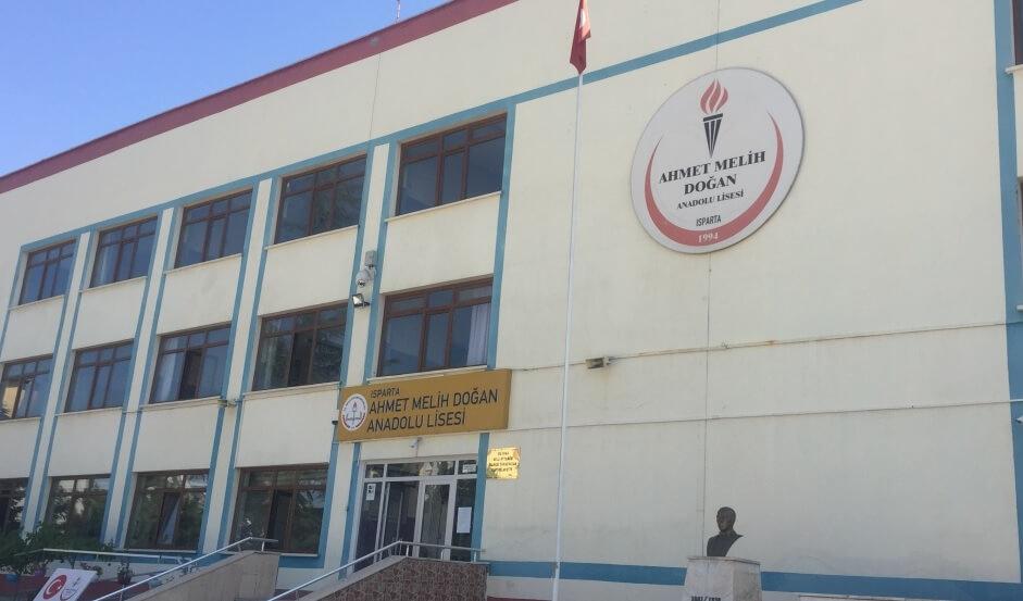 Ahmet Melih Doğan Anadolu Lisesi