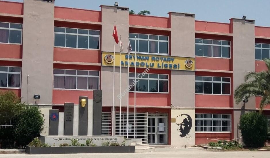 Seyhan Rotary Anadolu Lisesi