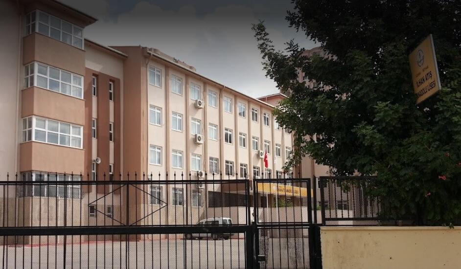 İlhan Atış Anadolu Lisesi