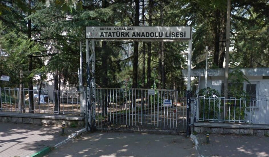 Bursa Atatürk Anadolu Lisesi