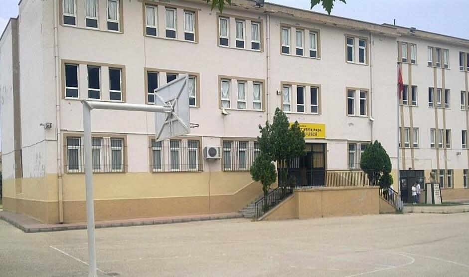 Bursa Ahmet Vefik Paşa Anadolu Lisesi