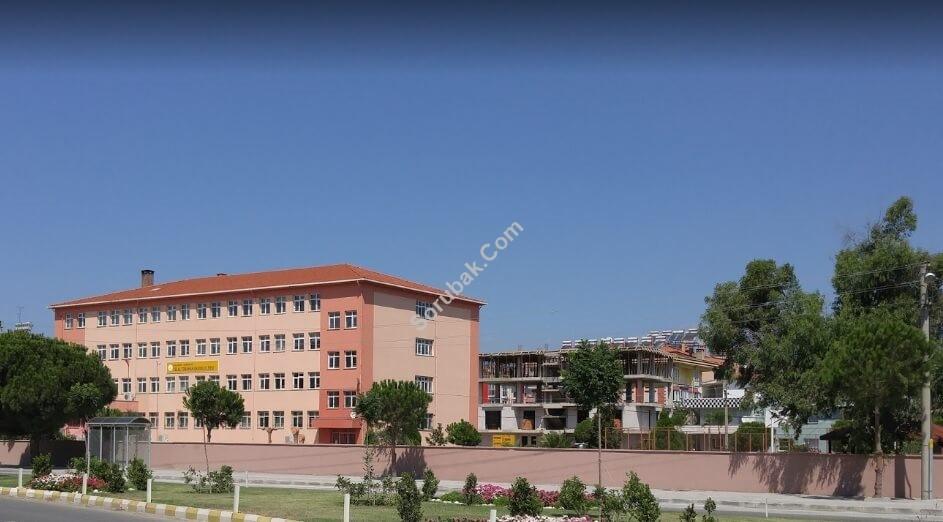 Celal Toraman Anadolu Lisesi