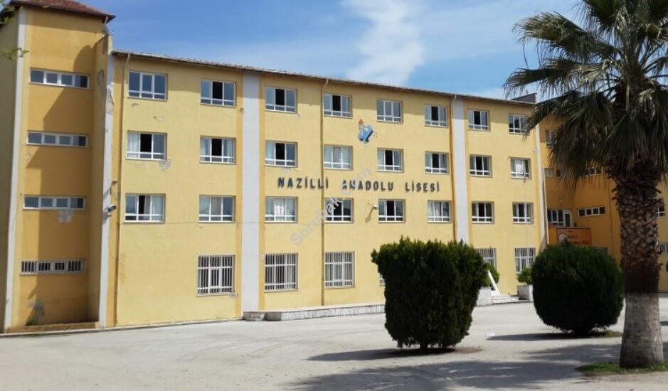 Nazilli Anadolu Lisesi