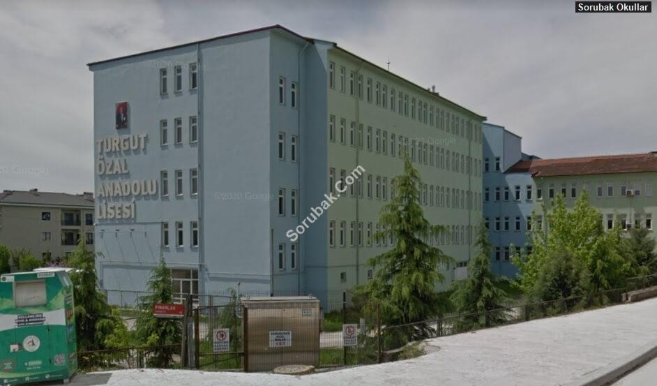 Düzce Turgut Özal Anadolu Lisesi