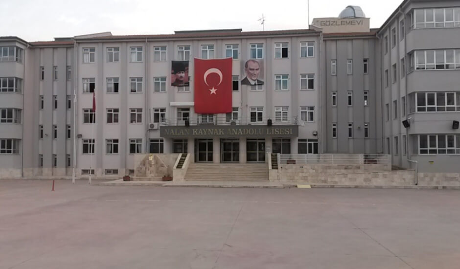 Nalân Kaynak Anadolu Lisesi