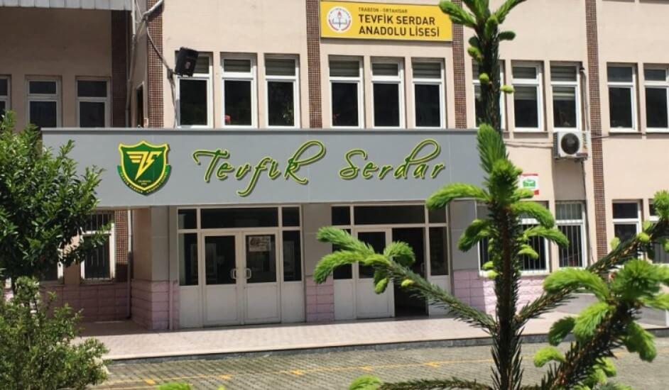 Tevfik Serdar Anadolu Lisesi