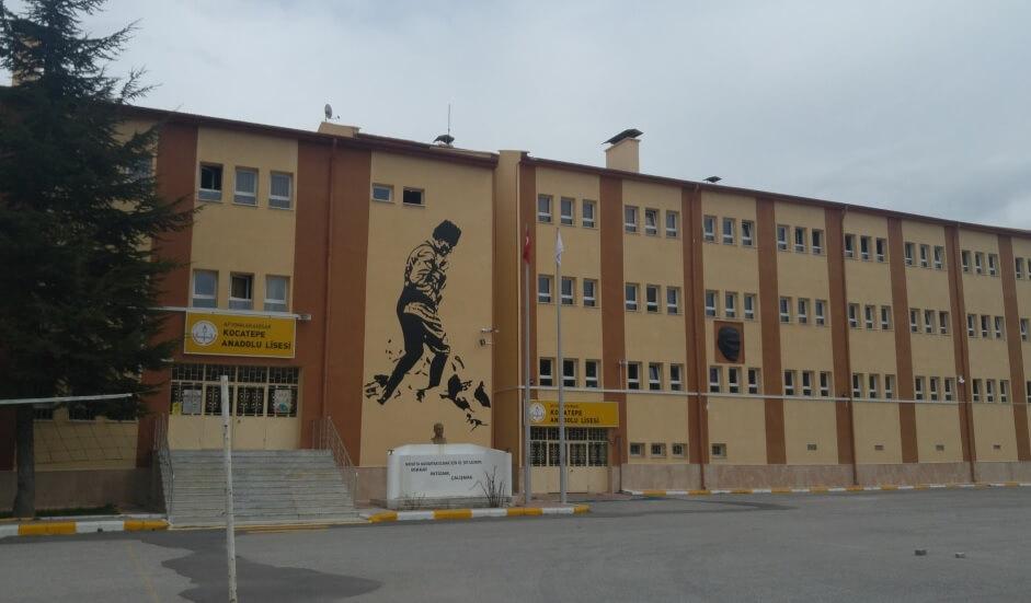 Kocatepe Anadolu Lisesi