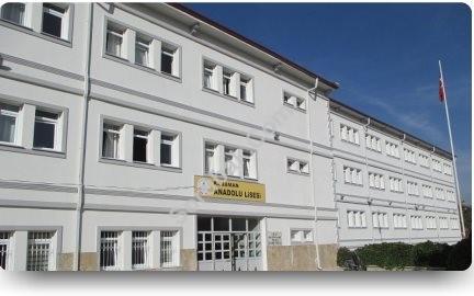 Karaman Anadolu Lisesi