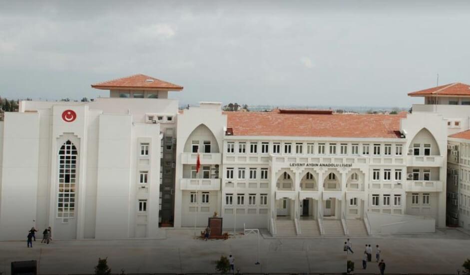 Levent Aydın Anadolu Lisesi