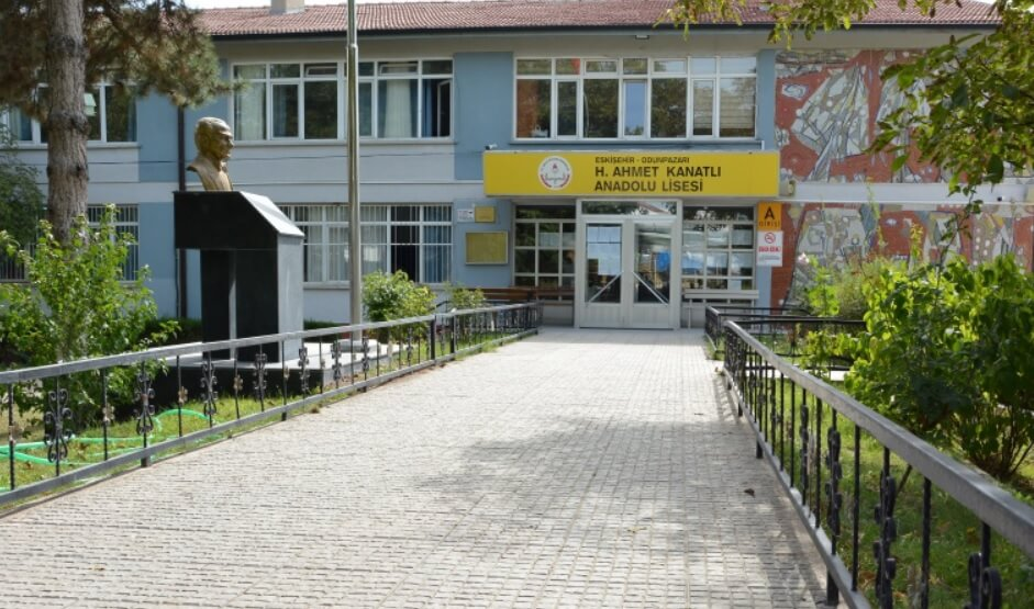 H. Ahmet Kanatlı Anadolu Lisesi